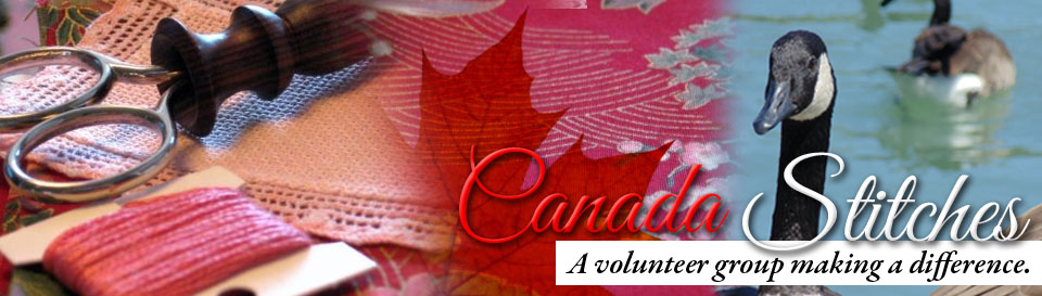 Canada Stitches